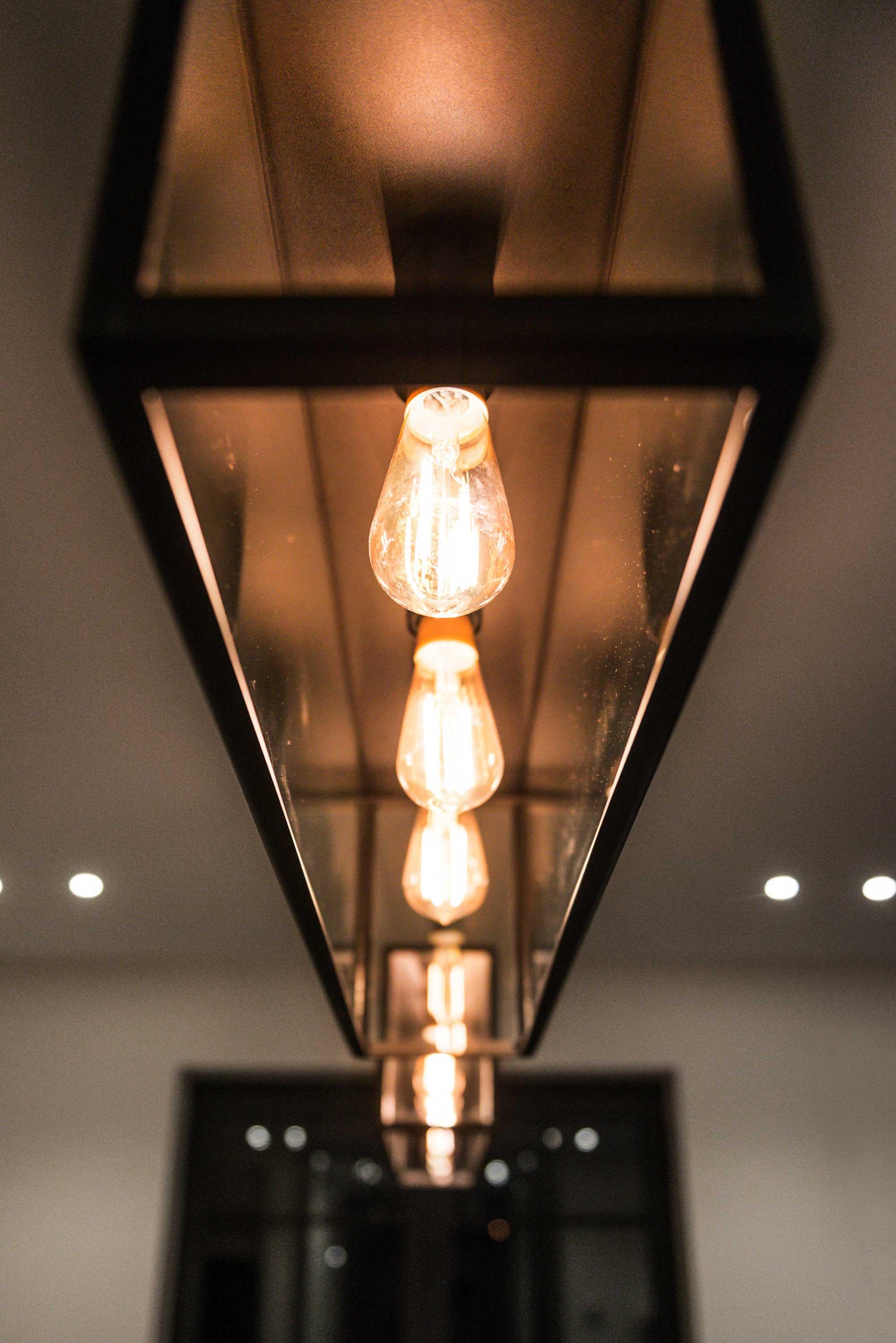Verlichting - Interieur LIN