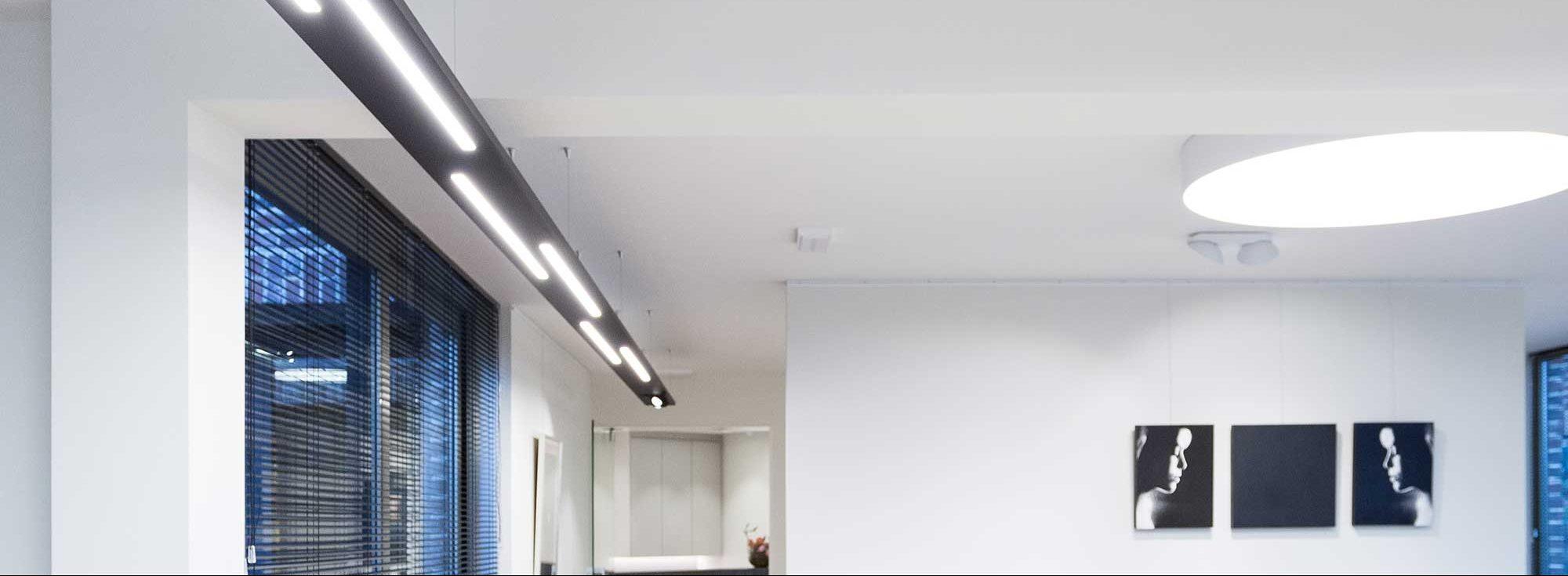 Verlichting interieur lin for Interieur verlichting